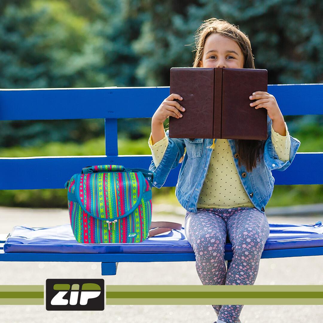 La lonchera ideal para los niños